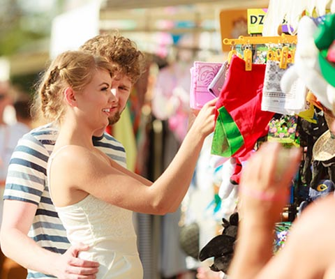 Vigilance en cas d'importation de marchandises et de souvenirs