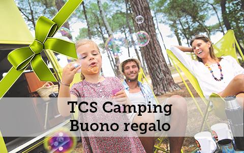 Buono Camping