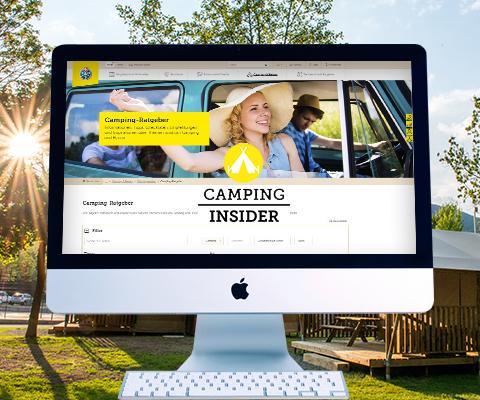 I 10 articoli più letti della guida Camping-Insider 2018