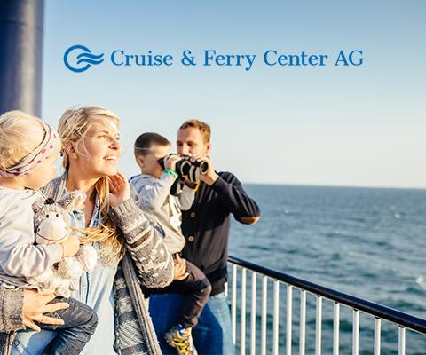 Cruise & Ferry Center AG
