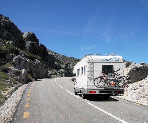 Le grand ABC de la caravane et du camping-car