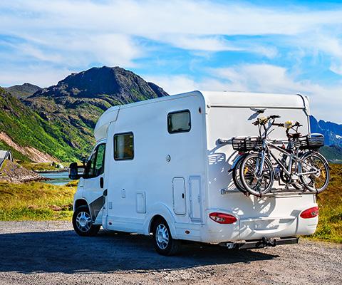 Chargement du camping-car: les points à respecter!