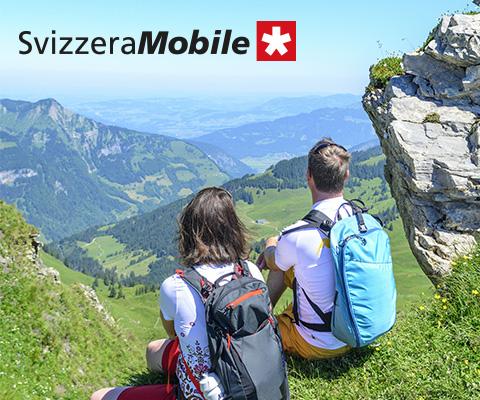 SvizzeraMobile.ch, la rete dedicata al traffico lento