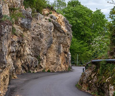 Insidie e pericoli sulle strade di montagna