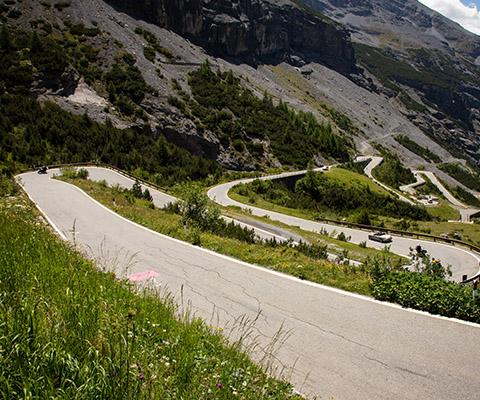 I passi svizzeri