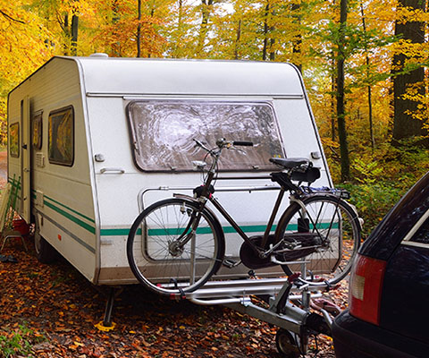 5 prodotti assolutamente indispensabili per il campeggio