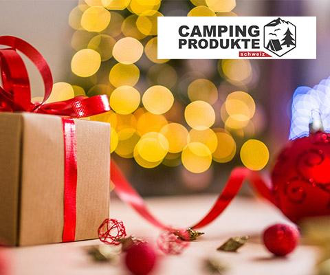 10 idées de cadeaux utiles pour les campeurs