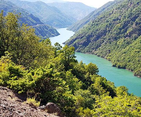 Haben Sie schon mal in Campingferien in Albanien gemacht?