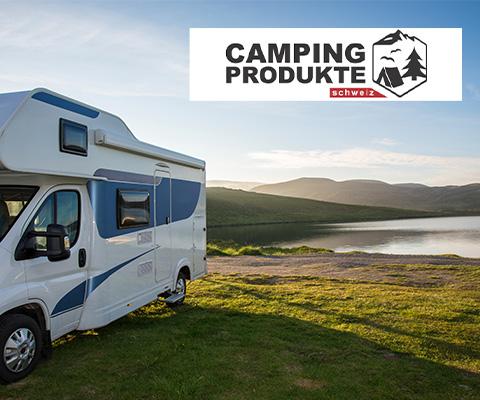 8 prodotti utili per il campeggio autonomo