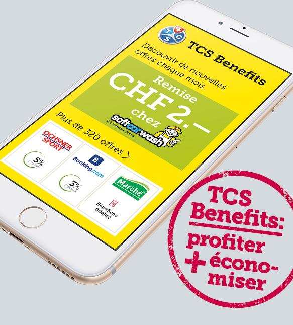 Économisez tous les jours en adhérant au TCS