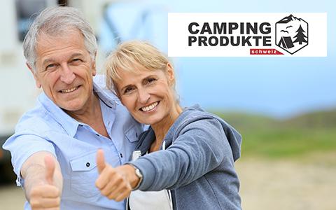 Mit cleveren Produkten Diebstahl oder Unfälle beim Campen verhindern