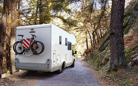 Fahrtraining mit Ihrem mobilen Zuhause