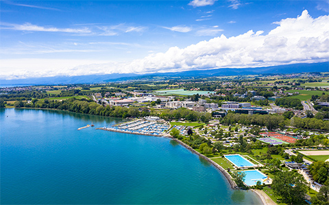 Recommandation du mois – TCS Camping Morges