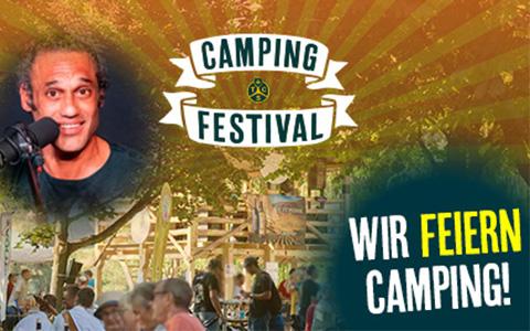 Campingfestival Sempach