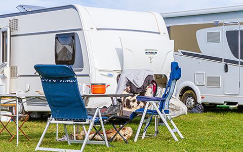 Caravane ou camping-car – une comparaison