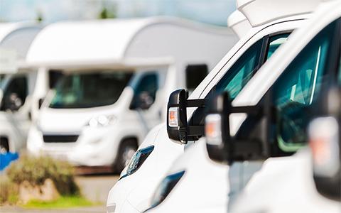Achat ou vente d'un camping-car – le moment opportun