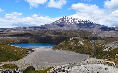 Reise-Inspiration: Neuseeland