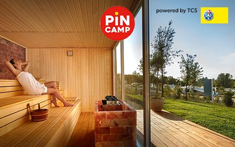 Wellness Campings