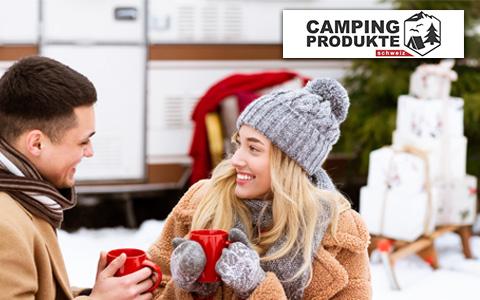 10 tolle Geschenkideen für Campingfreunde