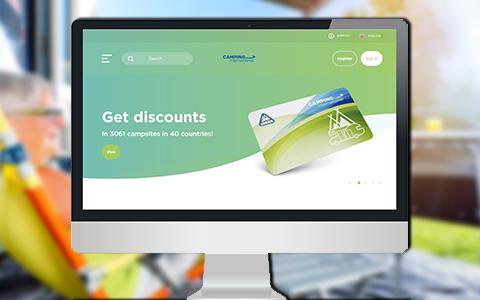 CCI Webseite