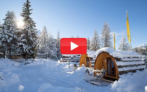 Empfehlung des Monats: Unterengadiner Schneezauber