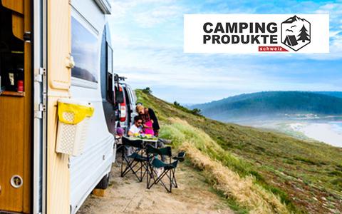Die beliebtesten Camping-Produkte 2020