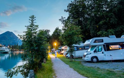 Zu guter Letzt: Camper-Zulassungsrekord