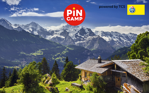 Campingferien in der Schweiz
