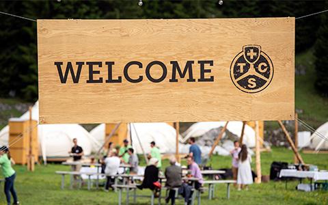 TCS Camping Webseiten Englisch